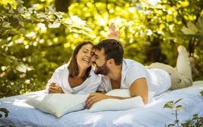 Como disfrutar a mi pareja