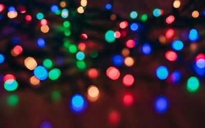 Emociones intensas en Navidad